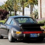 1980 Porsche Weissach For Sale Back Left