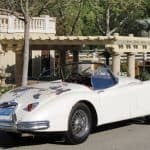 1958 Jaguar Xk150s For Sale Right Front