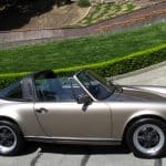 1982 Porsche 911 For Sale Right Side On