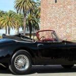 1955 Jaguar XK150