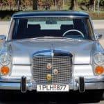1957 Mercedes 600