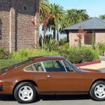 1962 Porsche 911