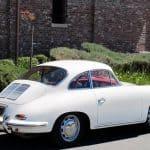 1964 Porsche 356C Coupe