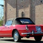 1966 Alfa Romeo 2600