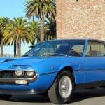 1967 Alfa Romeo Montreal
