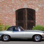1970 Jaguar E-type Coupe