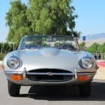 1970 Jaguar E-type Coupe