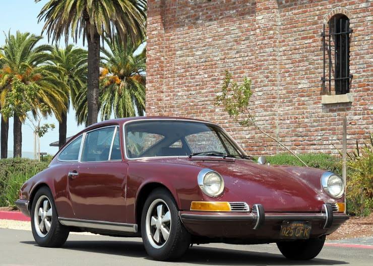 Classic Porsche 911 For Sale We Ll Buy Your Porsche 911