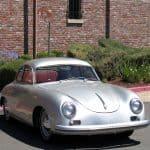 1955 Porsche 356 Continental