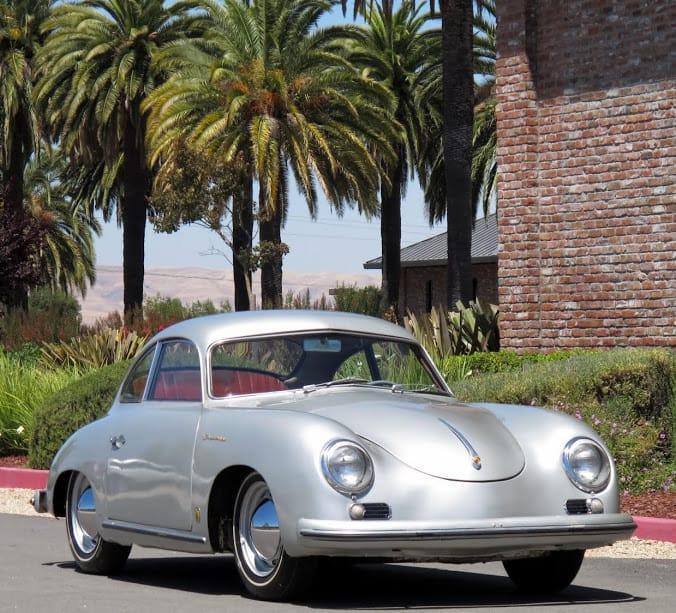 We'll Buy Your Porsche 356