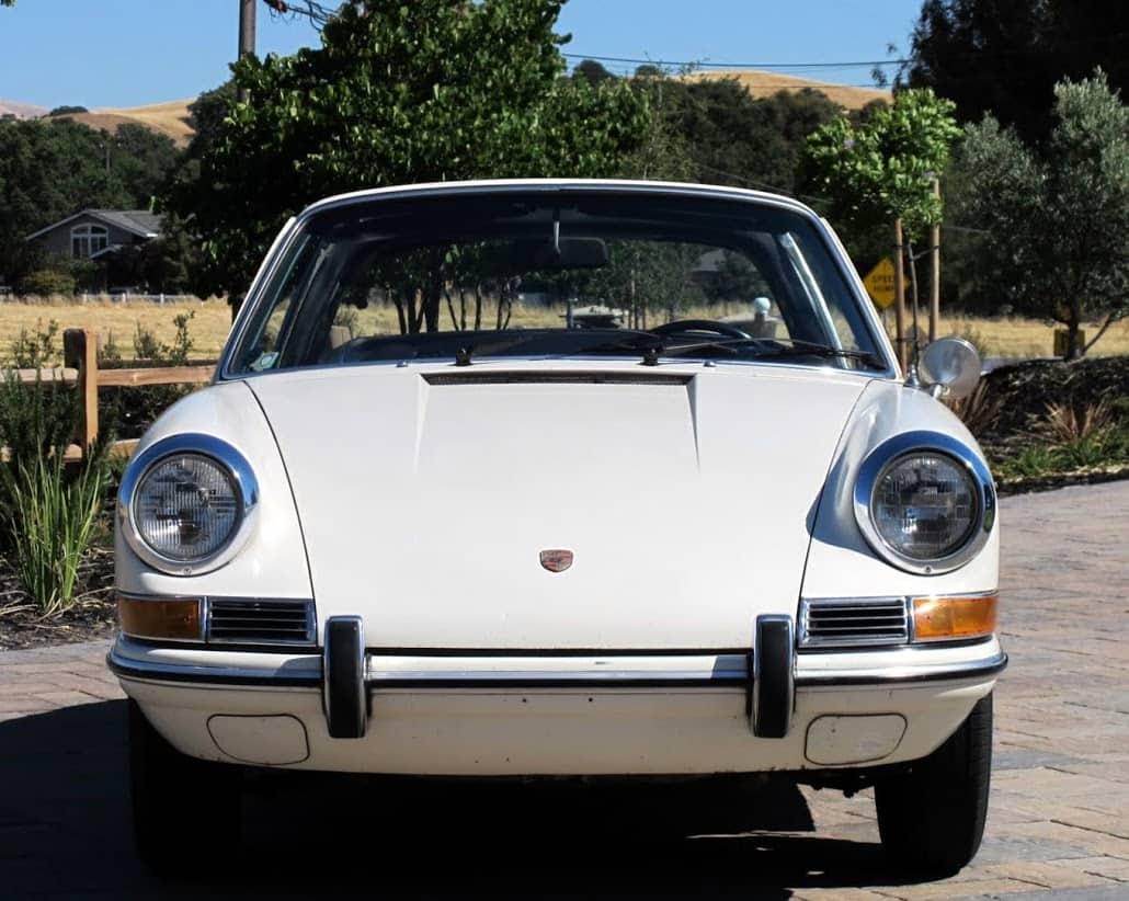 1959 Porsche 912