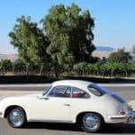 1960 Porsche 356C
