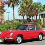 1962 Porsche 912