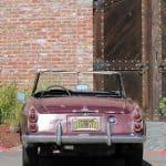 1967 Datsun 1600