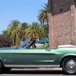 1968 Mustang Convertible