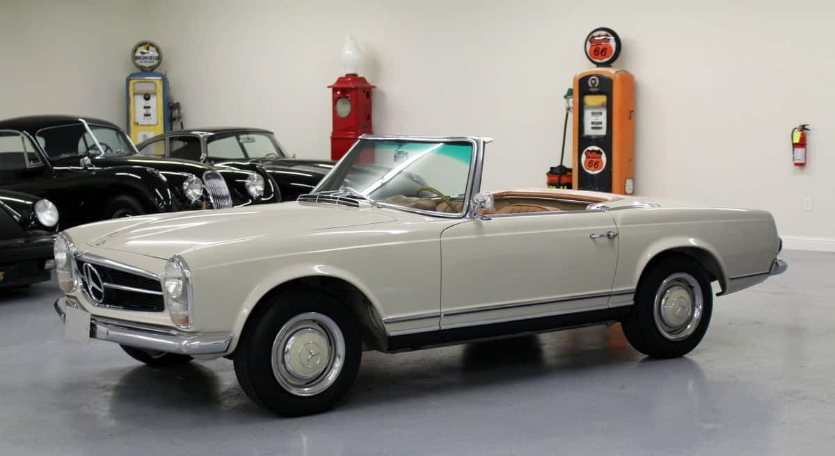 1964 mercedes benz 230sl roadster for sale contact dusty for 1964 mercedes benz 230sl