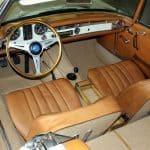 1964 Mercedes Benz 230SL Roadster
