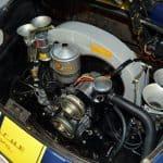 1956 Porsche 356A Carrera 1500 GS Speedster