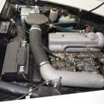 1963 Mercedes Benz 190SL Roadster