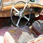 1951 Jaguar MK7 Sedan