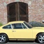 1963 Porche 911