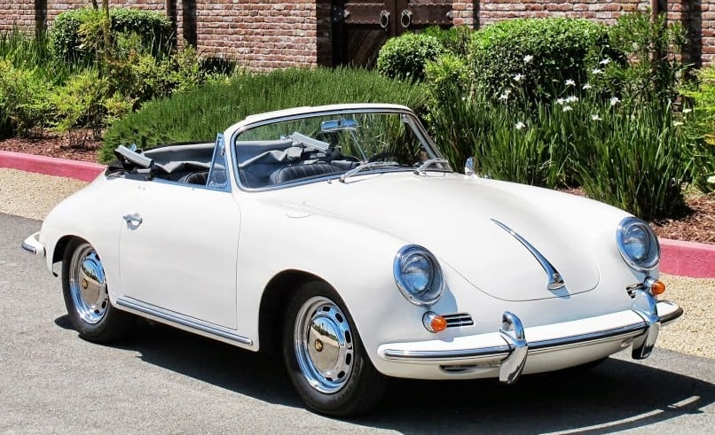 The Ultimate Guide to the Porsche 356 | Dusty Cars
