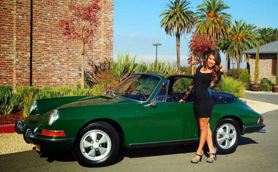 Classic Porsche 911 For Sale Get A Free Valuation Now