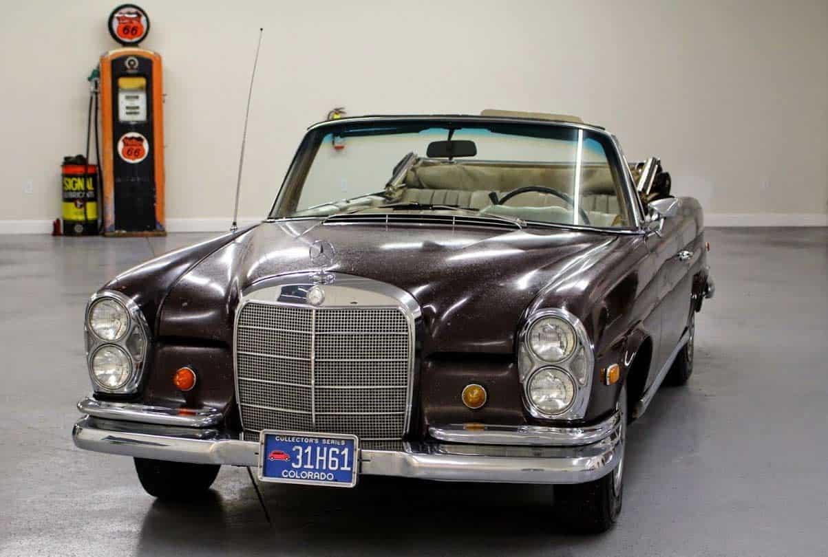 1968-Mercedes-280se-Convertible