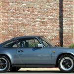 1984 Porsche 911 Carerra