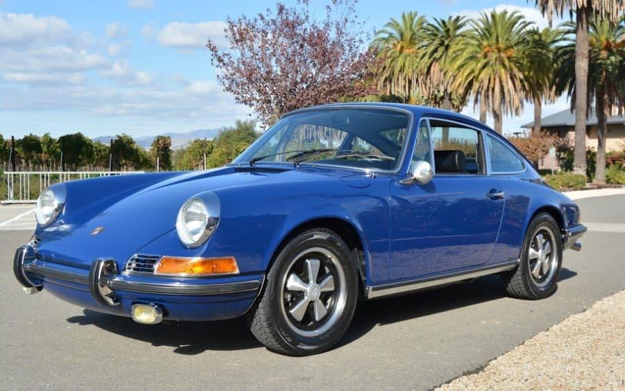 Classic Porsche 911 for sale