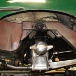 1963 Jaguar E-Type XKE