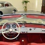 1960 Mercedes 190SL Roadster