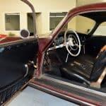 1957 Porsche 356A Coupe Reutter