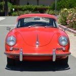 1960 Porsche 356B Coupe