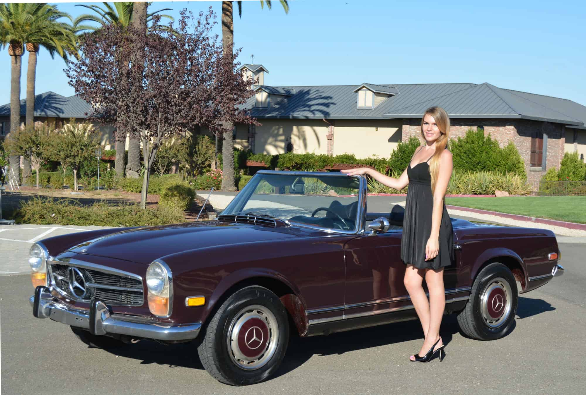 Cheap Classic Cars For Sale Usa