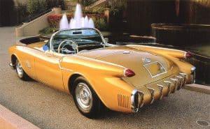 1954-Oldsmobile-F-88-Roadster