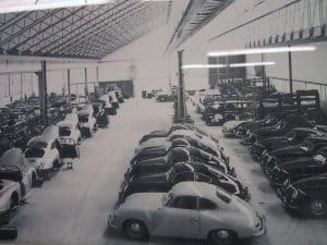 Porsche Factory 1.0