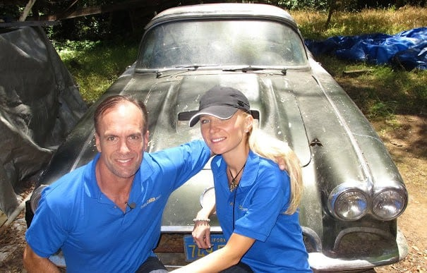 how to sell your classic car fast