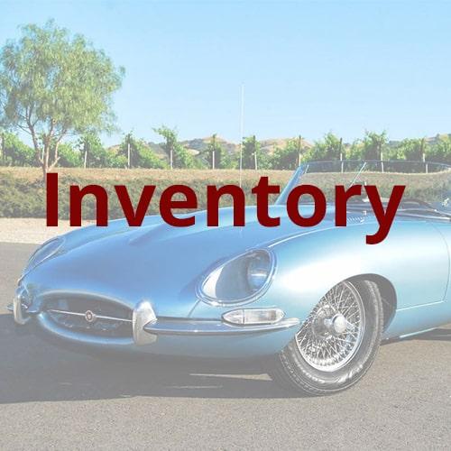 Dusty Cars - California's #1 Classic Car Buyer