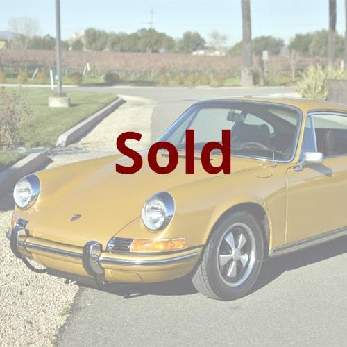 Dusty Cars California S 1 Classic Car Buyer