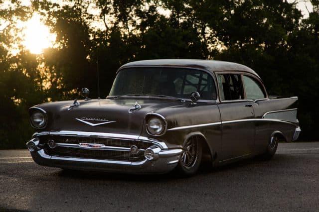 Chevrolet Tri-Five