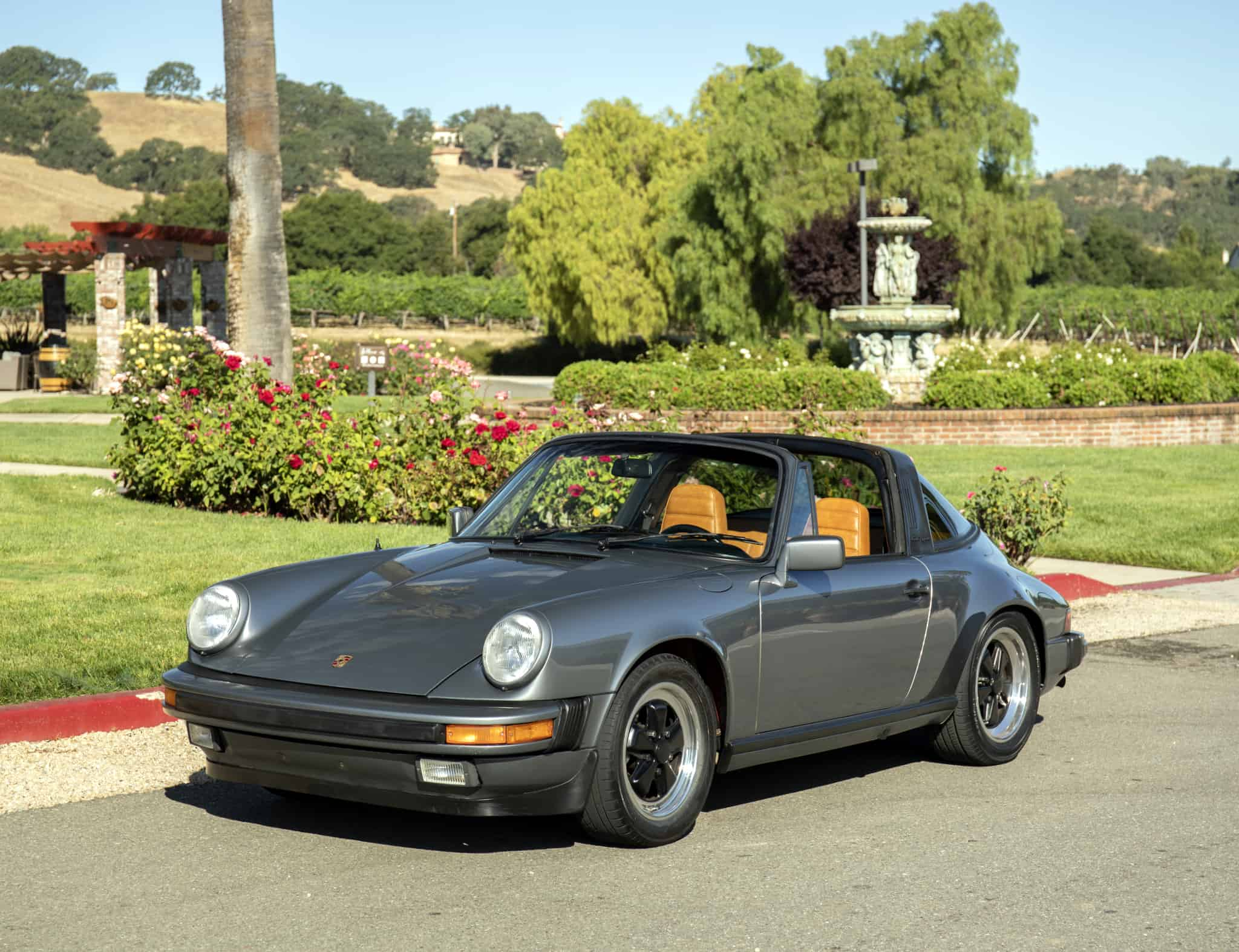 Classic Porsche For Sale >> Cars For Sale Archive Dusty Cars