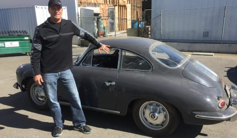 Sell Your Classic Car For Cash Today Dusty Cars